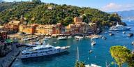 Portofino en Italie