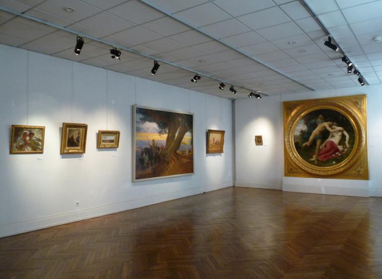 musée des beaux arts mulhouse