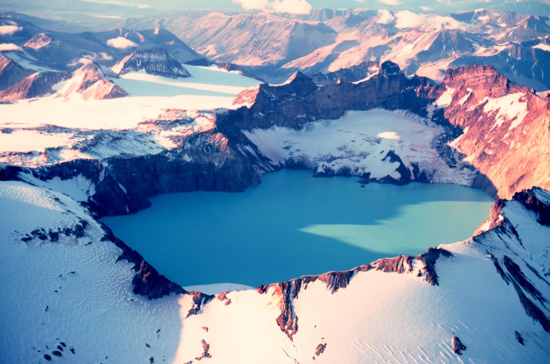 Katmai plus beaux parcs nationaux États-Unis