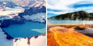 plus beaux parcs nationaux usa états unis
